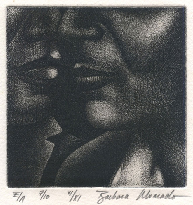 Barbara Alvarado - 1981
