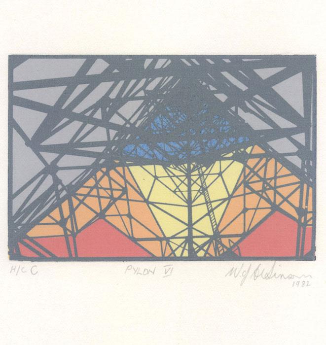 William James Atkinson - 1982