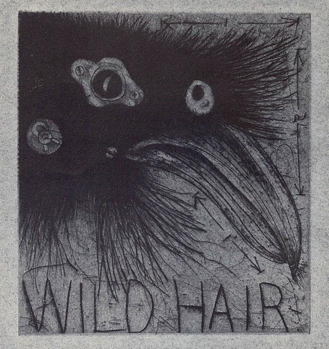 William Bernard Schade - 1982