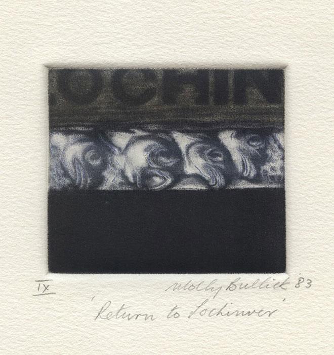 Molly Bullick - 1983