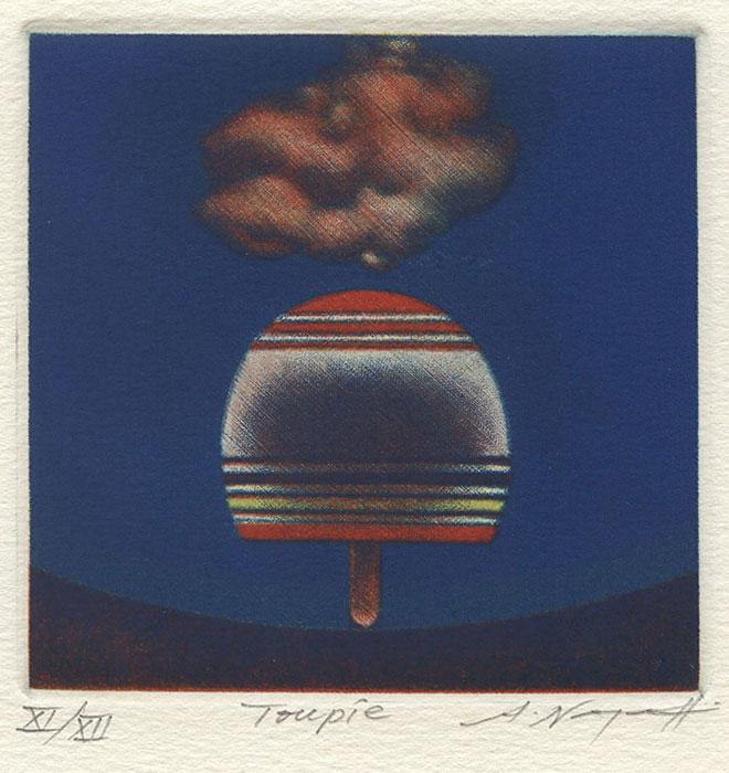 Akémi Noguchi - 1984
