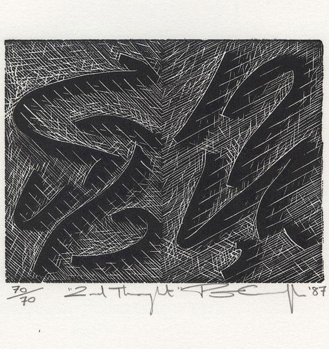 Peter Cunliffe - 1987