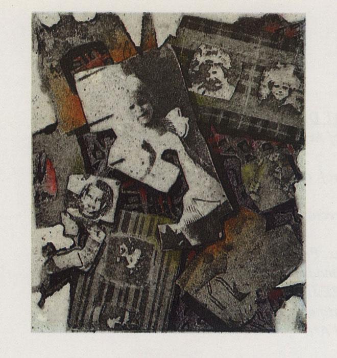 Joan Popovich-Kutscher - 1988