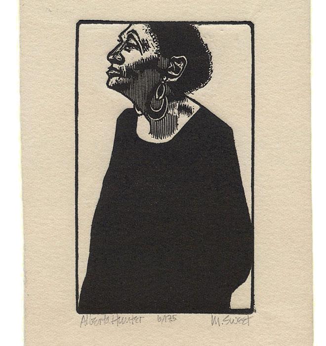 Marsha Sweet - 1988