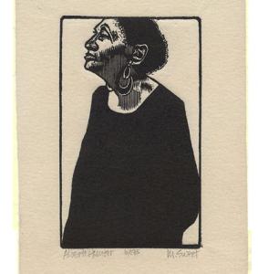 Marsha Sweet : «Alberta Hunter»
