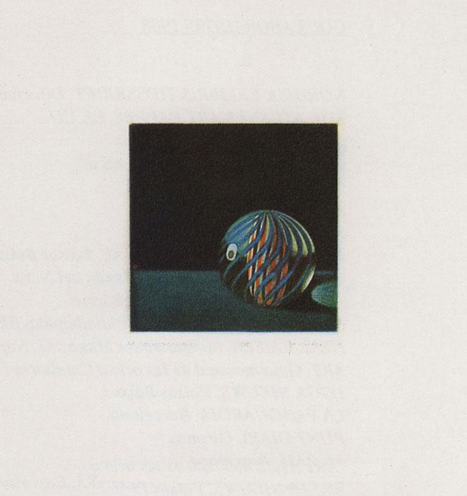 Joop Vegter - 1988