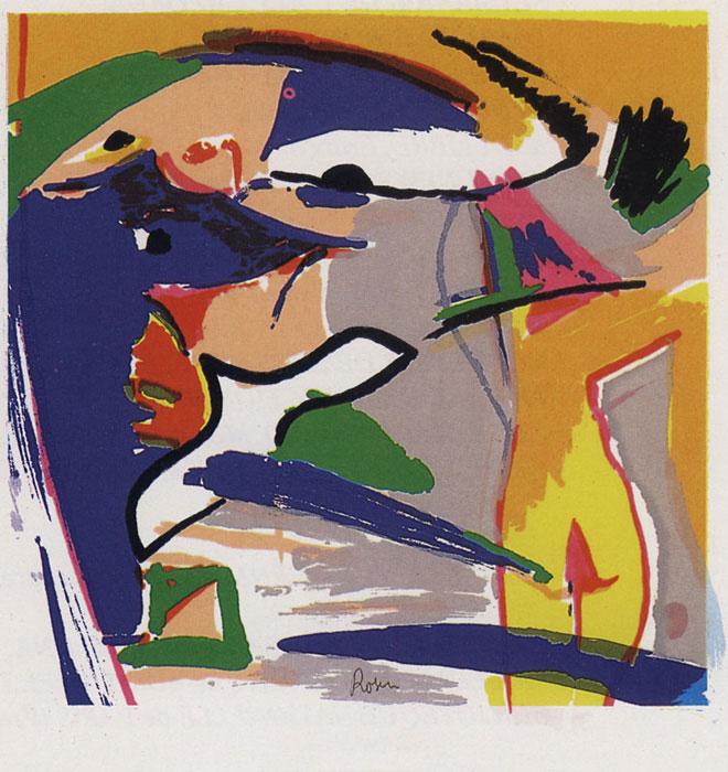 Frank Rosen - 1988