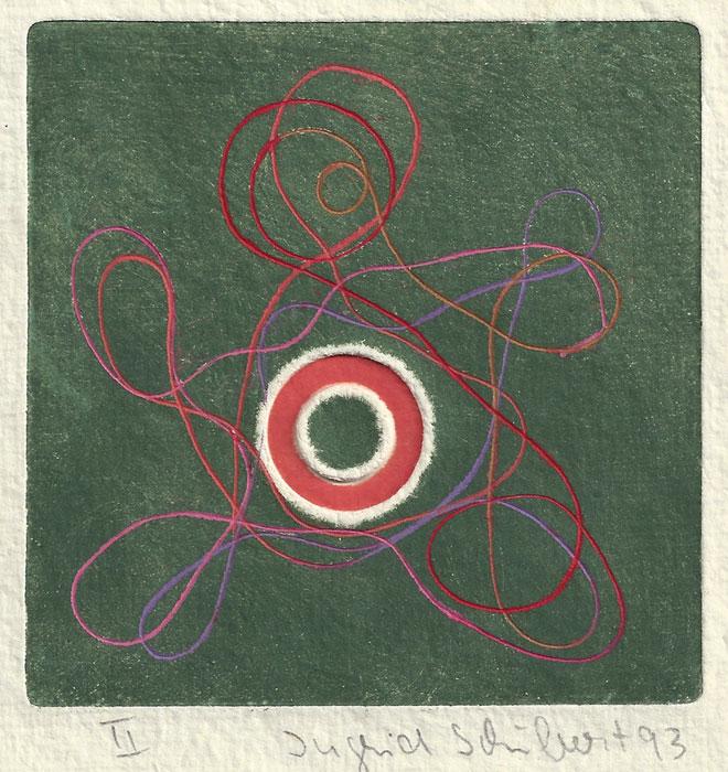 Ingrid Schubert - 1993