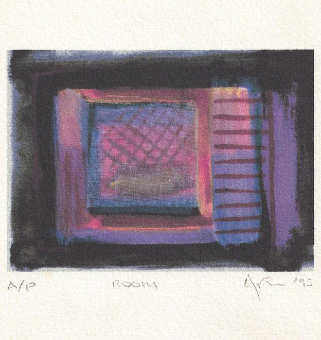 Arvon Wellen - 1996