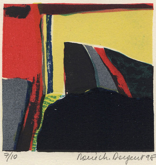 Marie Christine Dargent - 1998