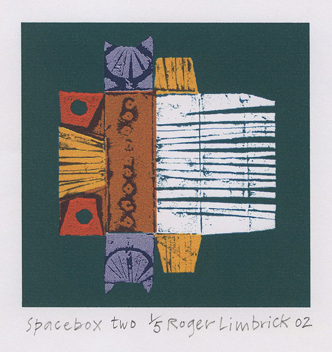 Roger Limbrick - 2002