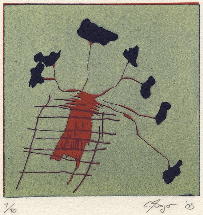 Christian Zsagar - 2003