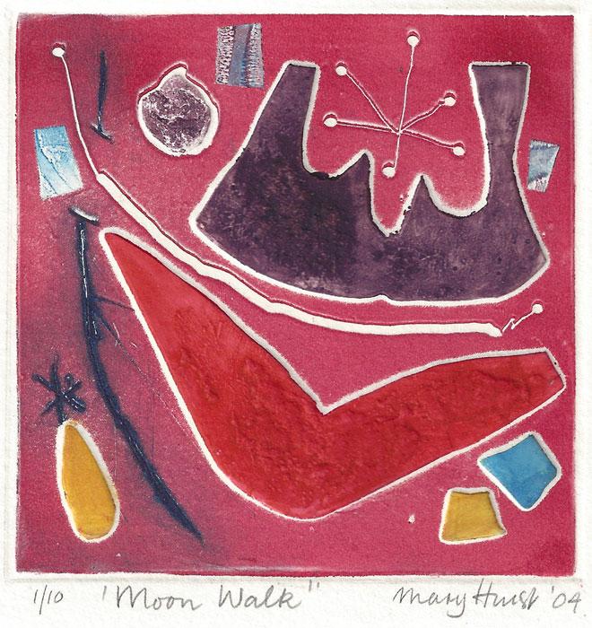 Mary Hurst - 2004