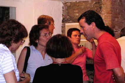Pere Bellès - 2005