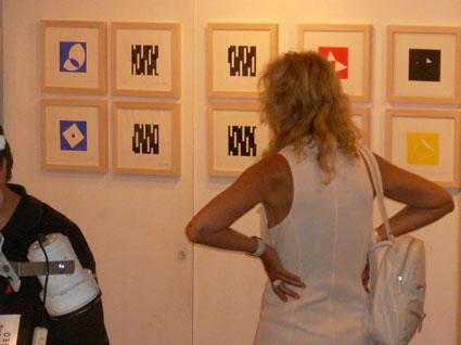 Lanfranco Bombelli - 2008