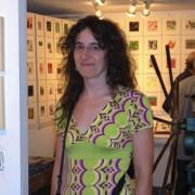 Míriam Cantera Arranz - 2008