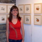 Danielle Creenaune - 2007