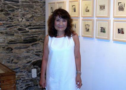 Kiko Ohno - 2008