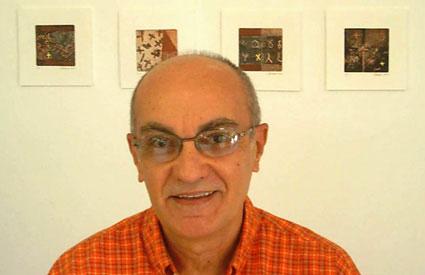 Sebastiao Pedrosa - 2003