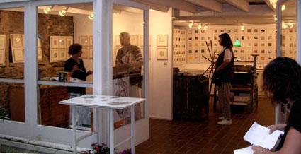 Gloria Santacruz - 2004