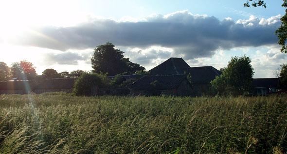Wingfield Barns - 2012
