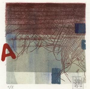 Martha Theresa Kerschhofer : «Threads of life»