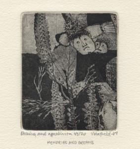 Victor Hafseld : «Memories and dreams»