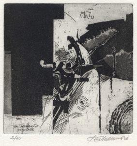 Roland Schaller : «Mazo»