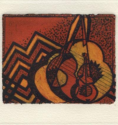 Danae Sala : «Cuerdas que cantan»