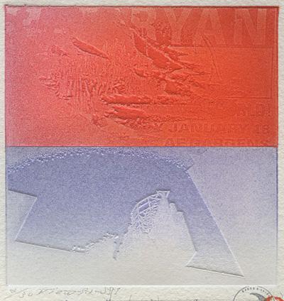 Akira Tokuda : «View 92-SS1»