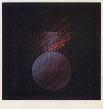 Tatsuro Tsubamoto : «In black»