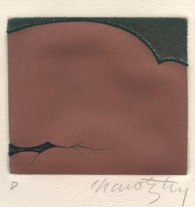 Norman Narotzky : «Living landscape»