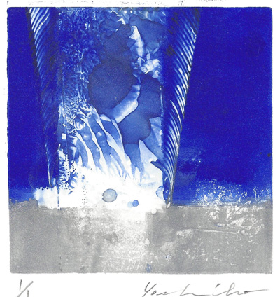 Yoshiko Tachibana : «Meditation»