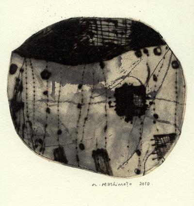 Naotsugu Hashimoto : «Innocent – 2010 A»