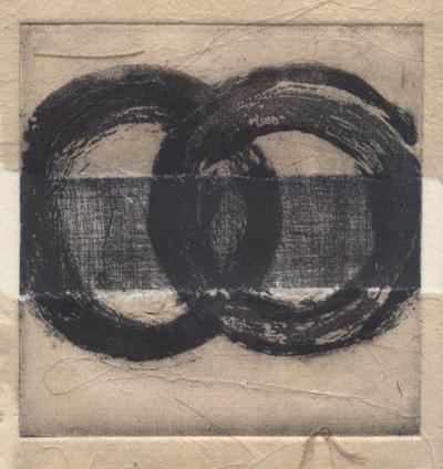 Luz González de la Torre : «II círculos»