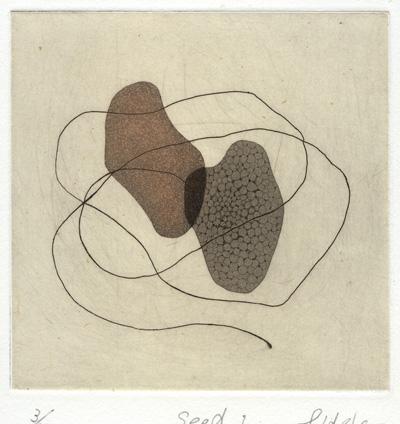 Hideko Kunii : «Seed – 1»