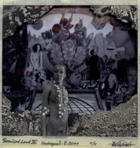 Daniel Zerbst : «Promised land – IV»