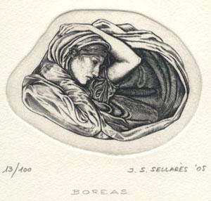 Jordi Solé Sellarès : «Boreas»