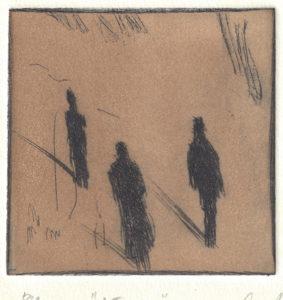 Montserrat Badia i Batlle : «3 figures»