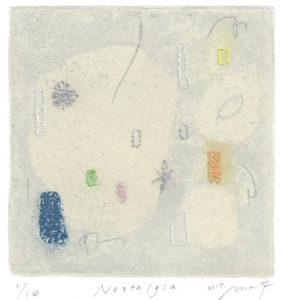 Mariko Furusho : «Nostalgia»