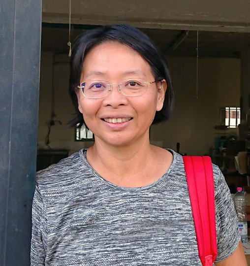 Peili Huang
