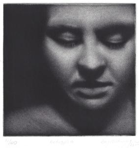 Cleo Wilkinson : «Entropia»