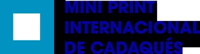 Mini Print Internacional de Cadaqués