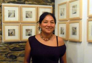Mariela Canchari - 2019