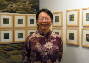 Peili Huang - 2019