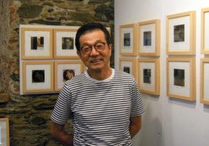Toshiaki Shozu - 2019