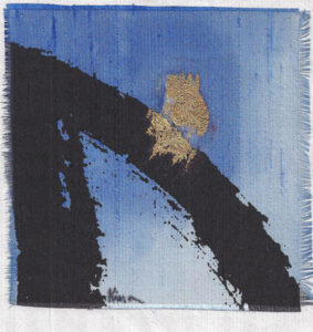 Kima Guitart : «Cartografies del blau»